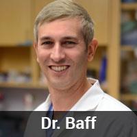Dr. Baff
