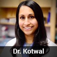 Dr. Kotwal